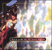 Shawn Colvin - Live '88