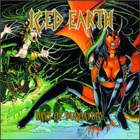 Iced Earth - Days of Purgatory