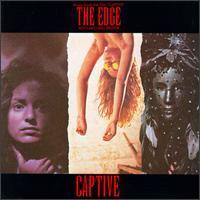 Original Soundtrack/The Edge - Captive