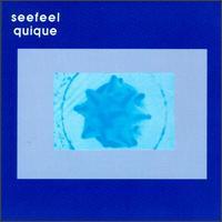 Seefeel - Quique