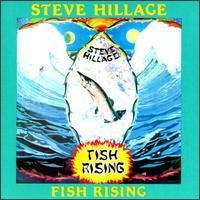 Steve Hillage - Fish Rising