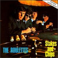The Roulettes - Stakes & Chips