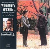 Harry Connick Jr. - When Harry Met Sally