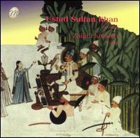 Sultan Khan - Sarangi [2 Tracks]