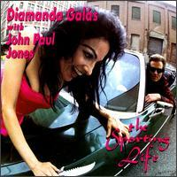 Diamanda Galas - The Sporting Life