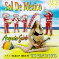 Sol De Mexico - Acapulco Girls