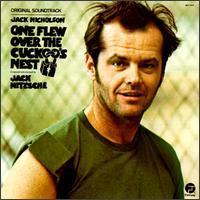 Jack Nitzsche - One Flew Over the Cuckoo's Nest [Original Soundtrack]