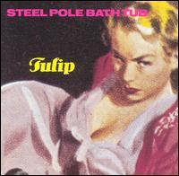 Steel Pole Bath Tub - Tulip