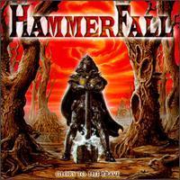 Hammerfall - Glory to the Brave