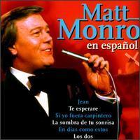 Matt Monro - En Español