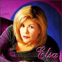 Elsa Garcia - Elsa