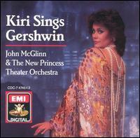 Kiri Te Kanawa - Kiri Sings Gershwin