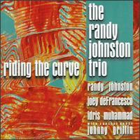 Randy Johnston - Riding the Curve