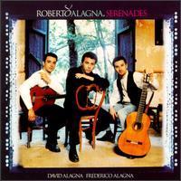 Roberto Alagna - Serenades / Roberto Alagna, David Alagna, Frederico Alagna