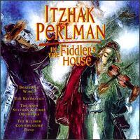 Itzhak Perlman - In the Fiddler's House