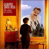 Gilberto Santa Rosa - De Cara al Viento