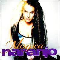 Mónica Naranjo - Monica Naranjo