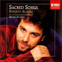 Roberto Alagna/Michel Plasson - Sacred Songs