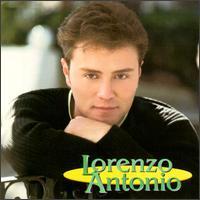 Lorenzo Antonio - Siempre Te Amare