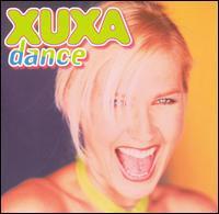 Xuxa - Dance