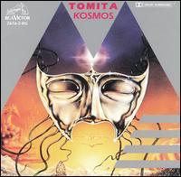 Tomita - Tomita: kosmos