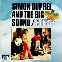 Simon Dupree & Big Sound - Kites