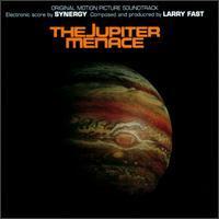 Synergy - The Jupiter Menace [Original Motion Picture Soundtrack]