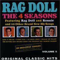 The Four Seasons - Rag Doll