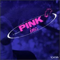 Alex Deutsch/George Garzone/J. Tacuma - Pink Inc.