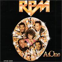 R.P.M. - As One
