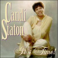 Candi Staton - It's Time