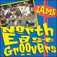 Northeast Groovers - Jams