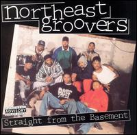 Northeast Groovers - Straight from the Northeast
