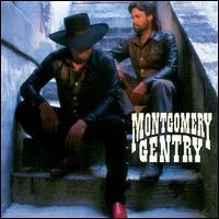 Montgomery Gentry - Tattoos & Scars