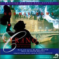 Original London Cast - Cyrano [London Cast]