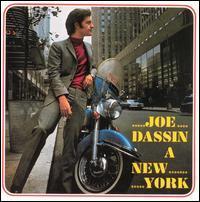 Joe Dassin - Joe Dassin a New York