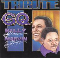 GQ - Tribute to Marvin Gaye & Billy Stewart