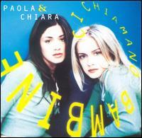 Paola & Chiara - Ci Chiamano Bambine