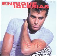 Enrique Iglesias - Re-Mixes