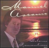 Manuel Ascanio - Boleros Romanticos, Vol. 2