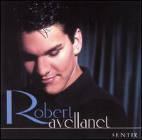 Robert Avellanet - Sentir