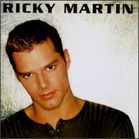 Ricky Martin - Ricky Martin [1999]