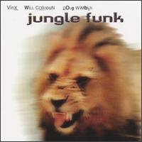 Jungle Funk - Jungle Funk