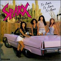 Sparx - Te Amo, Te Amo, Te Amo