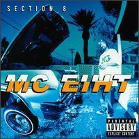 MC Eiht - Section 8