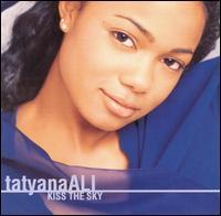 Tatyana Ali - Kiss the Sky