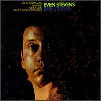 Ray Stevens - Even Stevens
