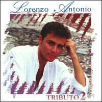 Lorenzo Antonio - Tributo, Vol. 2