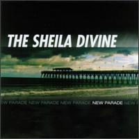 The Sheila Divine - New Parade [US]