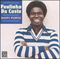 Paulinho DaCosta - Happy People